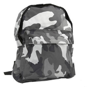 Kinderrucksack Day Pack urban