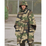 Poncho Ripstop CCE tarn