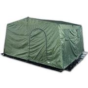 Mannschaftszelt Army Zelt Für 6 Personen Oliv Günstig Kaufen