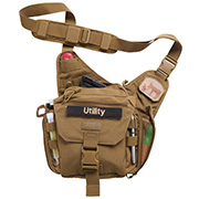 5.11 Push Pack Tragetasche, flat dark earth