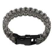 Survival Paracord Bracelet AT-Digital