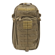 5.11 Tactical Umhängetasche Rush Moab 10 sandstone