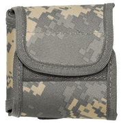 MFH Tasche Molle Drop Pouch faltbar mit Transportbeutel AT-Digital