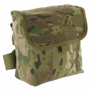 Highlander Pro-Force Mehrzweck-Beintasche Dump Pouch multicam