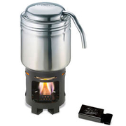 Esbit Outdoor Kaffeemaschine Kaffeekocher