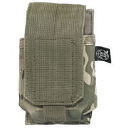 MFH Magazintasche einfach Molle operation camo