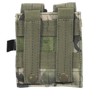 MFH Magazintasche 2-fach klein MOLLE operation camo