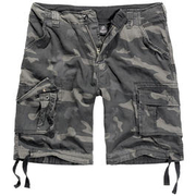 Brandit Urban Legend Short darkcamo