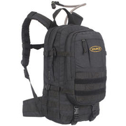 Source Tactical Gear Trink- und Rucksacksystem Assault 20L schwarz