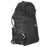 Source Tactical Gear Trinkrucksack Double D45 L schwarz