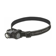 Highlander Stirnlampe Shine 3W Cree LED