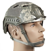Bravo Airsoft PJ Helm mit NVG Mount AT-Digital