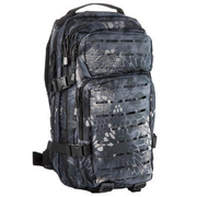 MFH US Rucksack Assault I Laser 30 L snake black