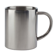 CI Thermo-Feldtasse 0,3L stainless steel