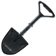 Elite Force Spaten Tactical Shovel EF802 inkl. Nylonholster