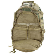 101 INC. Rucksack Mission Pack DTC multi