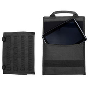 101 INC. I-Pad/Samsung Tablet Cover schwarz