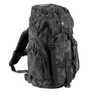 MFH Rucksack Recon I night camo