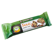 Adventure Food Energieriegel Seeds Energy Bar