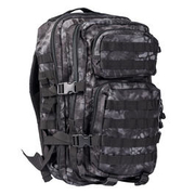 Mil-Tec Rucksack US Assault Pack II 40 Liter mandra night