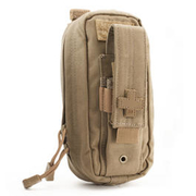 5.11 Tactical Pistolentasche Single Pistol Case sandstone