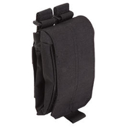 5.11 Large Drop Pouch schwarz