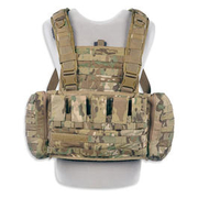 TT Chest Rig MK II M4 Multicam