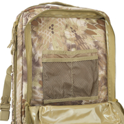 Mil-Tec Rucksack US Assault Laser-Cut 36L Mandra Tan