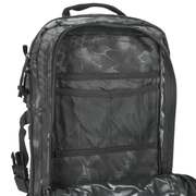 Mil-Tec Rucksack US Assault SM Laser-Cut Mandra Night 20L