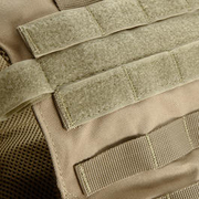 Condor Gunner Plate Carrier coyote