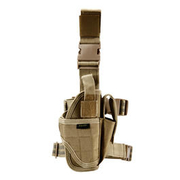 101 INC. Adjustable Holster sand