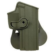 IMI Defense Level 2 Holster Kunststoff Paddle für H&K USP / P8 9mm od