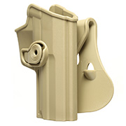 IMI Defense Level 2 Holster Kunststoff Paddle für H&K USP / P8 9mm tan