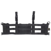 TT FL Chest Rig schwarz
