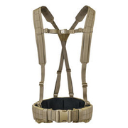 TT Warrior Belt MK III khaki
