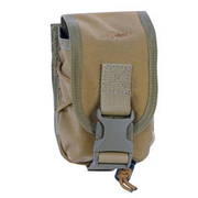 TT Rauchgranatentasche Smoke Pouch coyote brown