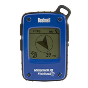 Bushnell FishTrack GPS