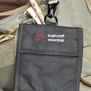 Bushcraft Essentials Outdoor-Tasche für Bushbox TI UL