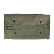 Mil-Tec Brieftasche Wallet Pouch Molle Oliv