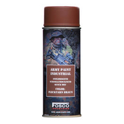 Fosco Army Paint Sprühfarbe flecktarn braun 400ml