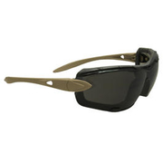 Swiss Eye Brille Tactical Detection Coyote