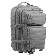 Mil-Tec Rucksack US Assault Pack II 40 Liter urban grey