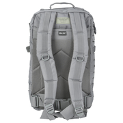 Mil-Tec Rucksack US Assault Pack Laser Cut large 36L Urban grey