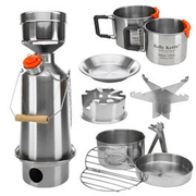 Kelly Kettle Ultimate Base Camp Kit