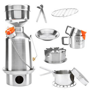 Kelly Kettle Ultimate Scout Kit