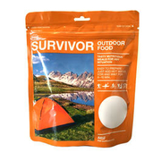 SURVIVOR Chili con Carne 250g Beutel