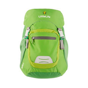 Little Life Kinder Daypack Alpine 4 grün