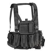 Defcon 5 Chest Rig Brustgeschirr schwarz