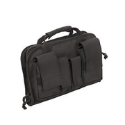 Mil-Tec Tactical Pistol Case Small schwarz