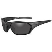 WileyX Brille Ignite Black Ops rauchgrau
